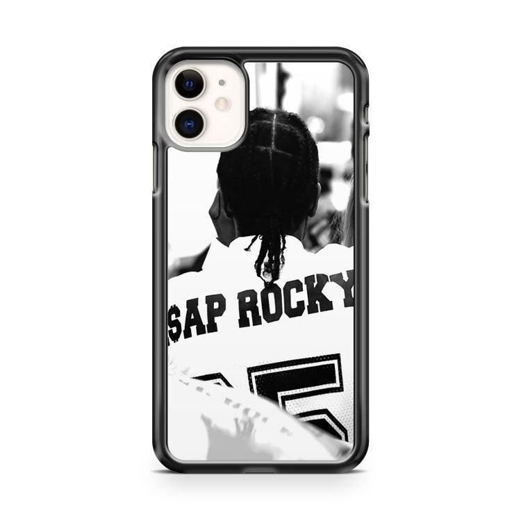 Asap Rocky And Cara Delevingne iPhone 11 Case Cover | Overkill Inc.