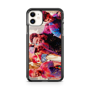 Coldplay Full Color Art iPhone 11 Case Cover | Overkill Inc.