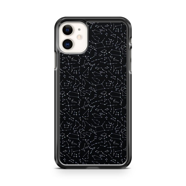 Constellation Pattern iPhone 11 Case Cover | Overkill Inc.