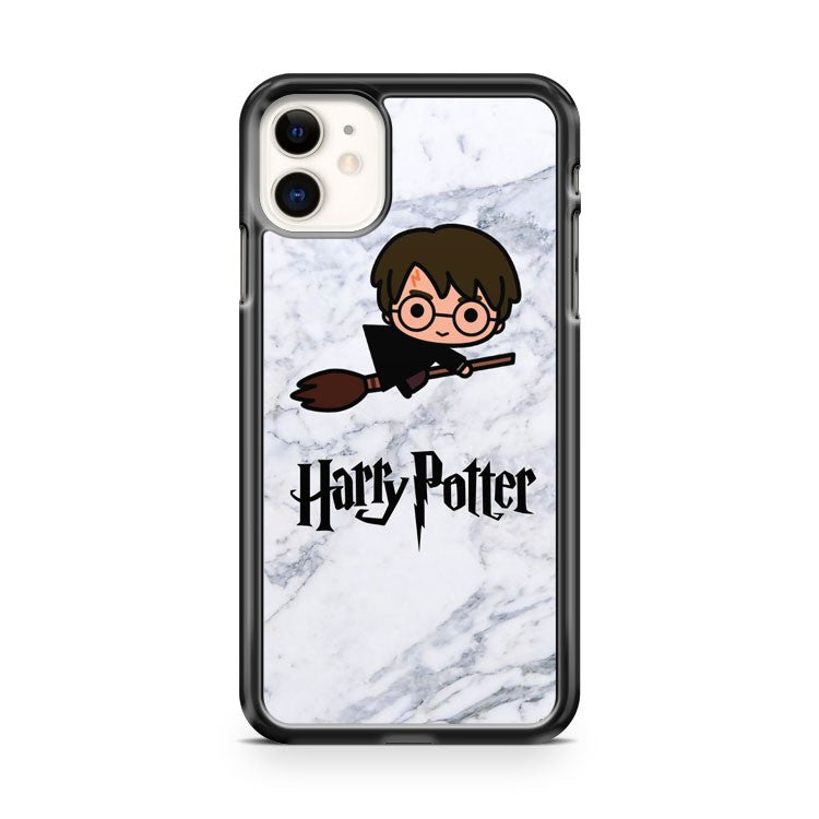 Cute Harry Potter iPhone 11 Case Cover | Overkill Inc.