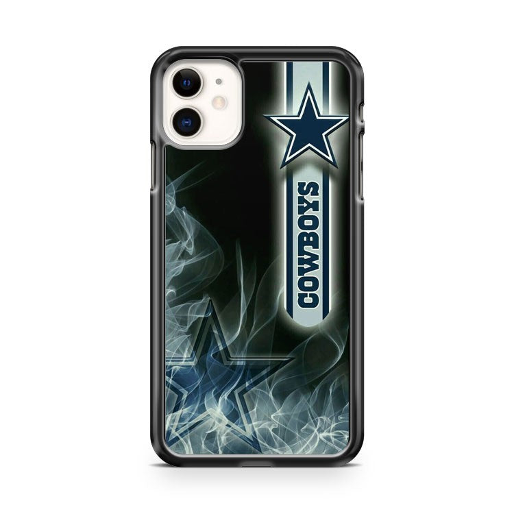 Dallas Cowboys NFL iPhone 11 Case Cover | Overkill Inc.