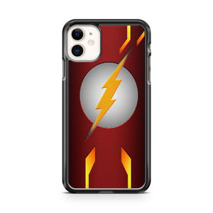 Dc Comics Flash Power iPhone 11 Case Cover | Overkill Inc.