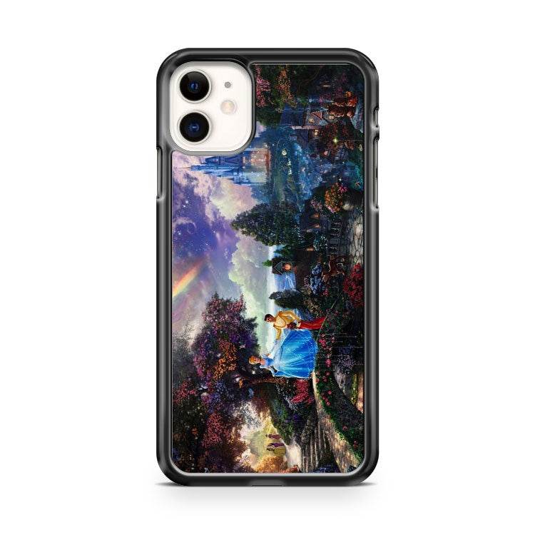 Disney Cinderella And Prince iPhone 11 Case Cover