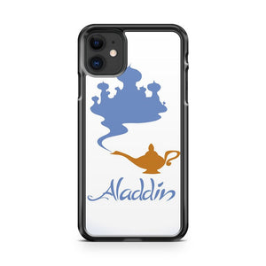 Aladin Symbol iPhone 11 Case Cover | Overkill Inc.