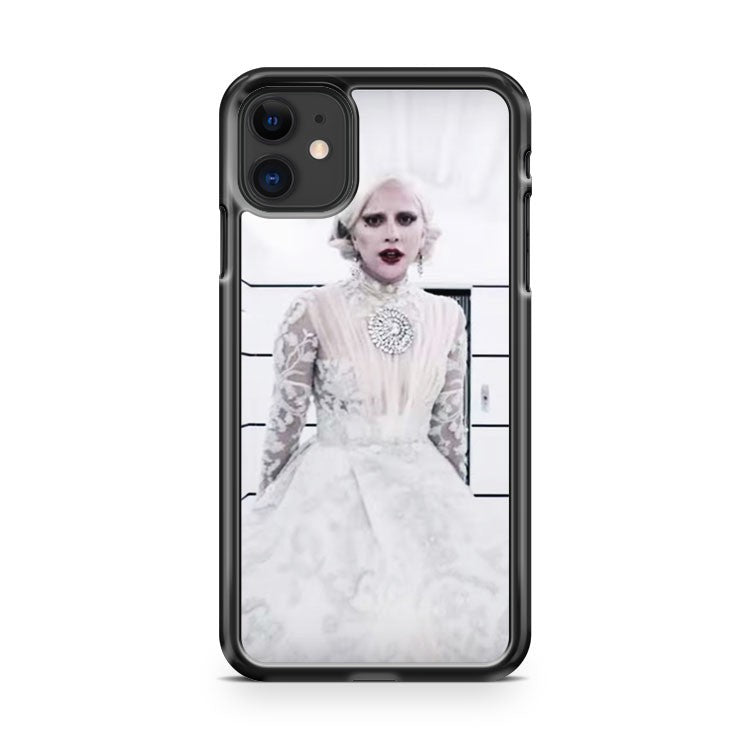 American Horror Story Hotel Starring Lady Gaga iPhone 11 Case Cover | Overkill Inc.