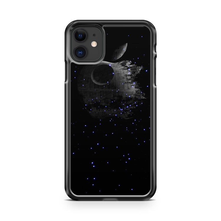 Apple Star Wars Inspired Death Star iPhone 11 Case Cover | Overkill Inc.