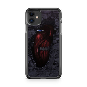 Attack On Titan Crunchyroll iPhone 11 Case Cover | Overkill Inc.