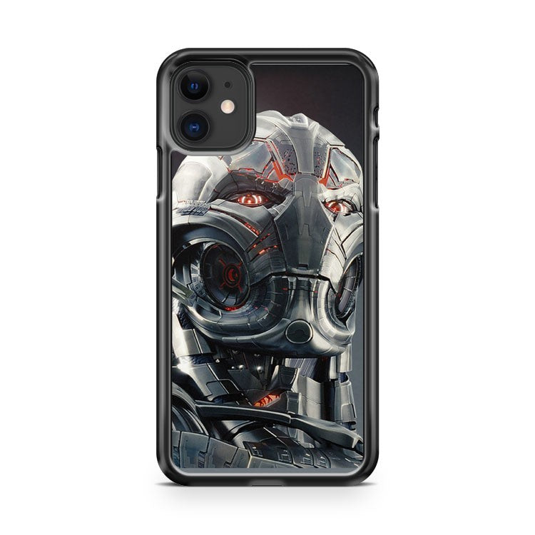 Avengers Age Of Ultron 2 iPhone 11 Case Cover | Overkill Inc.