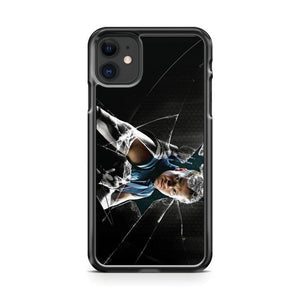 Avengers Hawkeye iPhone 11 Case Cover | Overkill Inc.