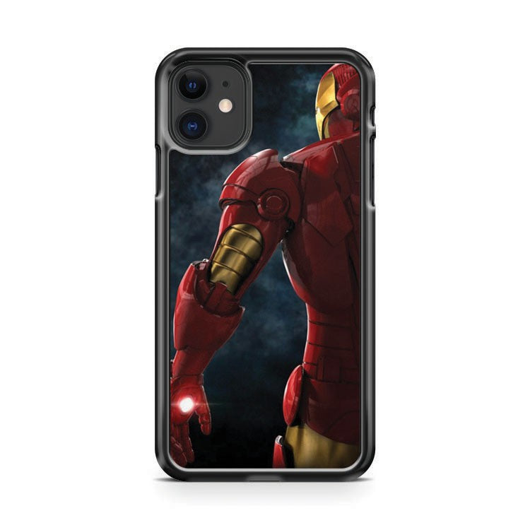 Cool Iron Man iPhone 11 Case Cover | Overkill Inc.