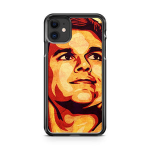 Dexter Classic Poster iPhone 11 Case Cover