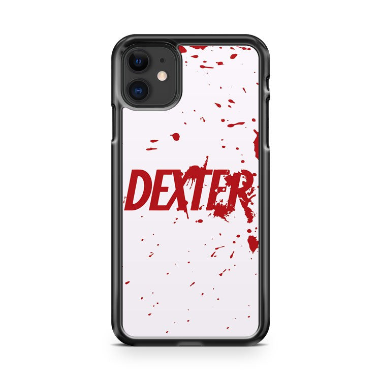 Dexter Kino iPhone 11 Case Cover