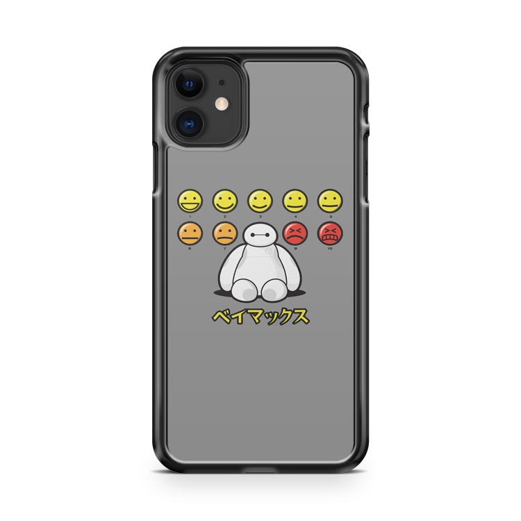 Disney Big Hero 6 Baymax iPhone 11 Case Cover