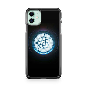 Avengers Tattoo Ironman Arc Reactor iPhone 11 Case Cover | Overkill Inc.