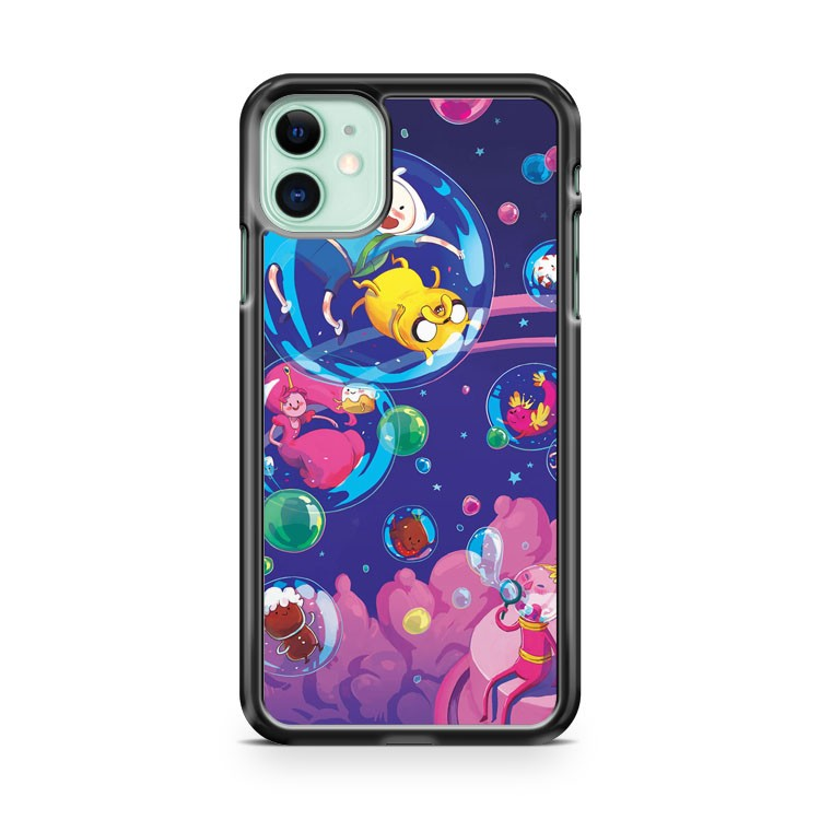 Adventure Time Jake Finn iPhone 11 Case Cover | Overkill Inc.