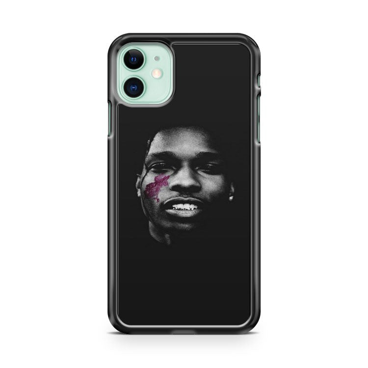 Asap Rocky Alla Alternate Cover iPhone 11 Case Cover | Overkill Inc.
