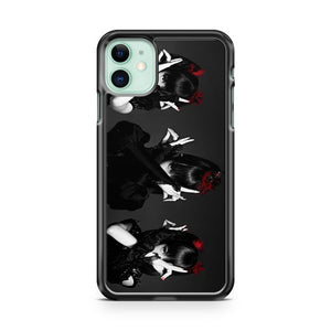 Babymetal s Sinister J Pop iPhone 11 Case Cover | Overkill Inc.