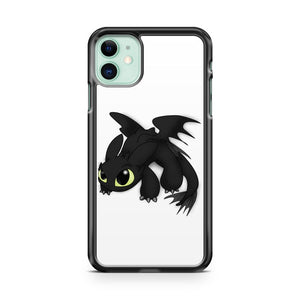 Cool Toothless How To Train Your Dragon iPhone 11 Case Cover | Overkill Inc.