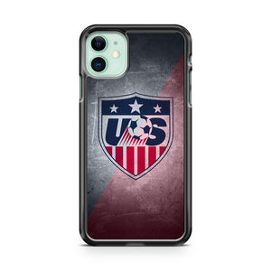 Cool Usmnt Logo iPhone 11 Case Cover | Overkill Inc.
