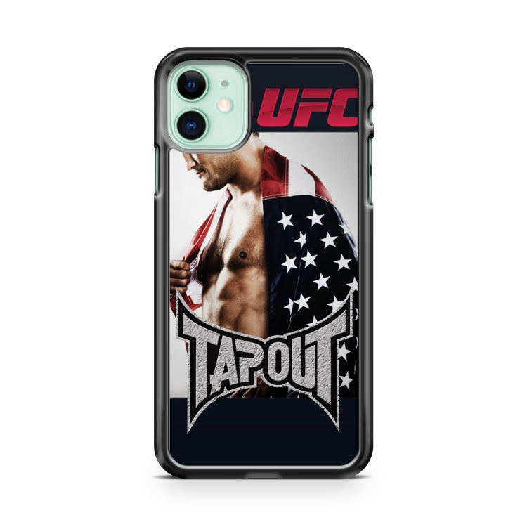 Dan Henderson iPhone 11 Case Cover | Overkill Inc.