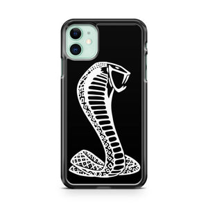 Ford Cobra Mustang Shelby iPhone 11 Case Cover