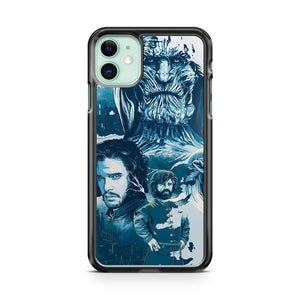 Game Of Thrones iPhone 11 Case Cover