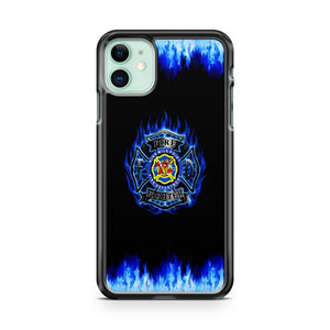 Games Firefighter Rescue Fire Department iPhone 11 Case Cover