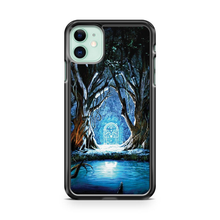 Gates Of Moria iPhone 11 Case Cover