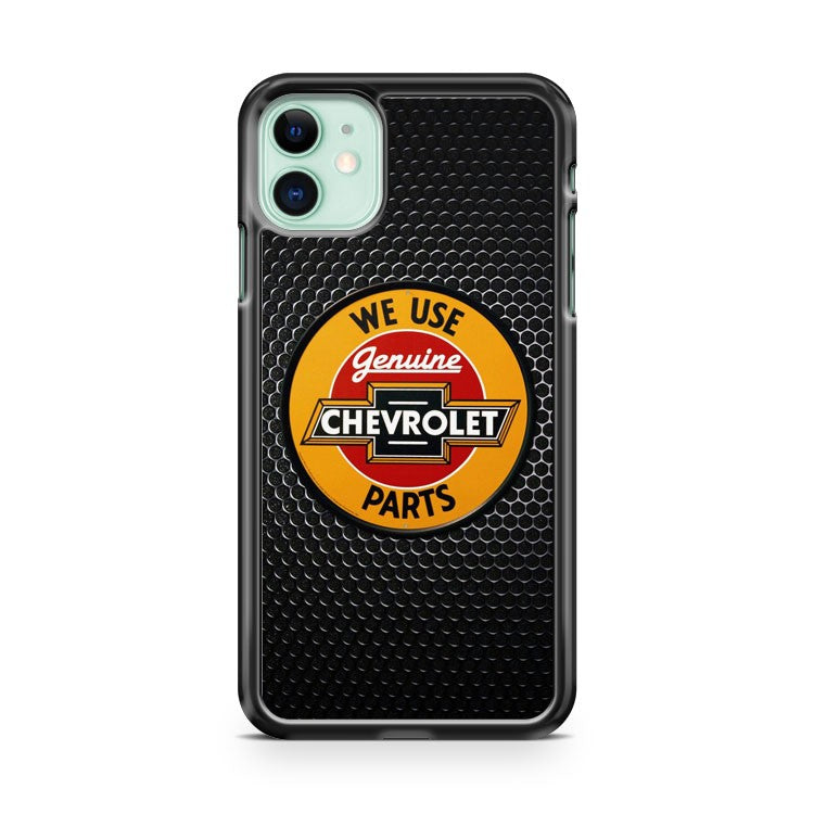 Genuine Chevy Part Design Lowrider iPhone 11 Case Cover