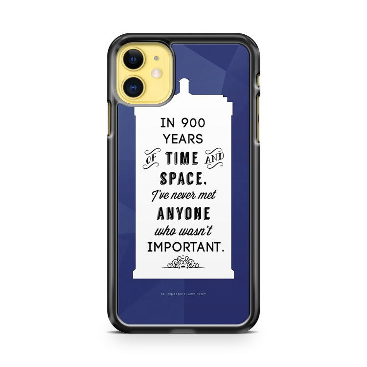 900 Years iPhone 11 Case Cover | Overkill Inc.