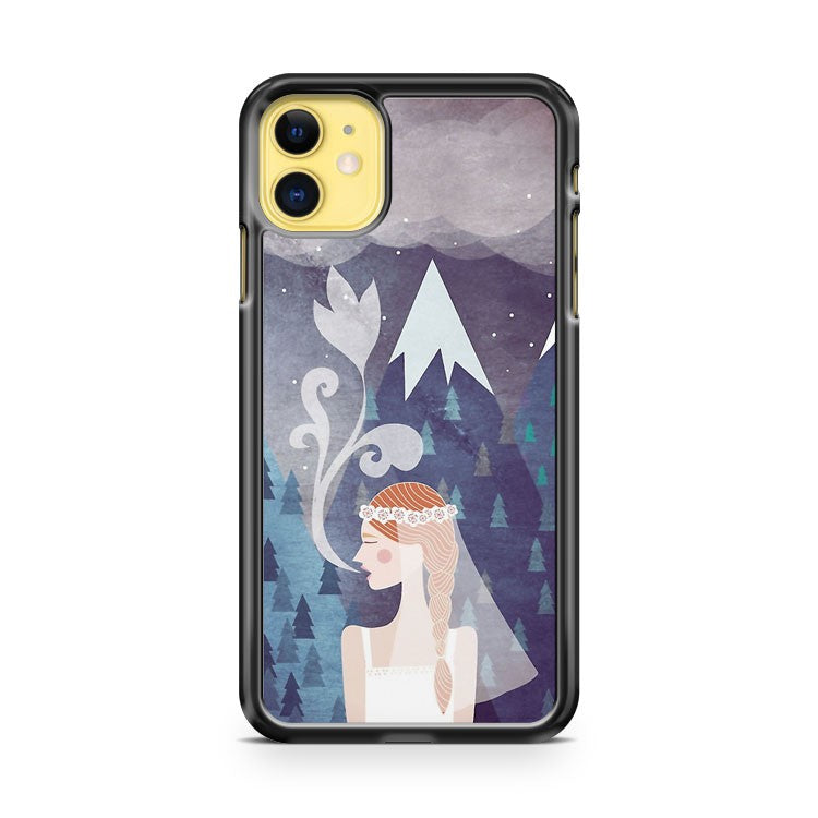 About Love iPhone 11 Case Cover | Overkill Inc.