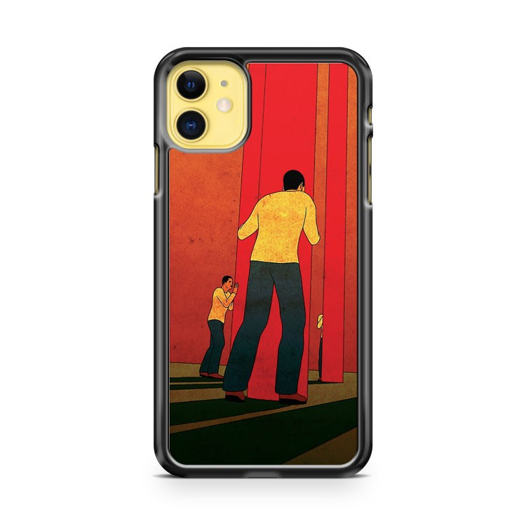 About Them iPhone 11 Case Cover | Overkill Inc.
