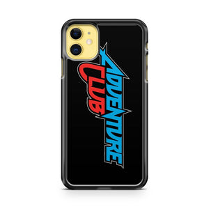 Adventure Club iPhone 11 Case Cover | Overkill Inc.