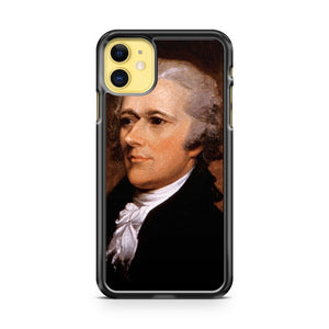 Alexander Hamilton iPhone 11 Case Cover | Overkill Inc.