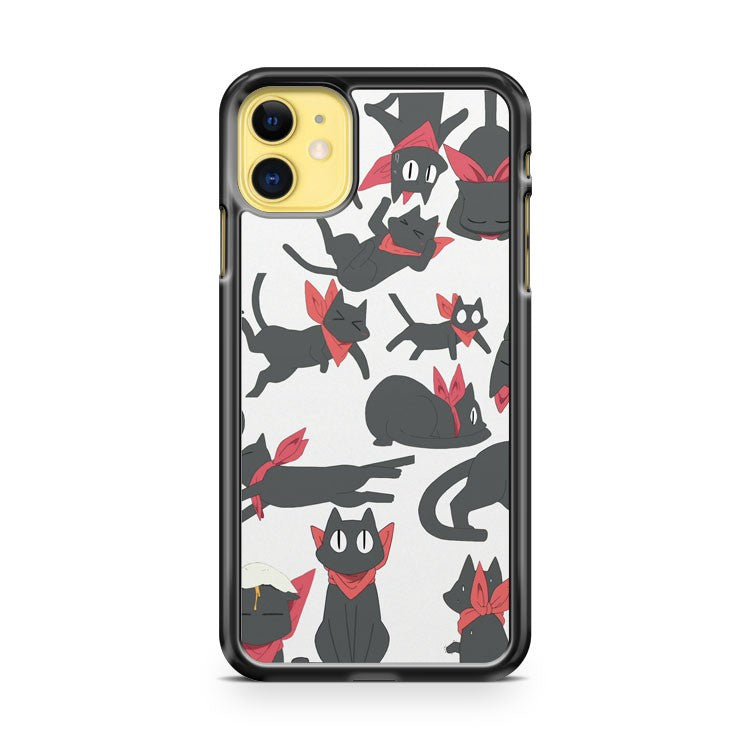 All Those Sakamoto iPhone 11 Case Cover | Overkill Inc.