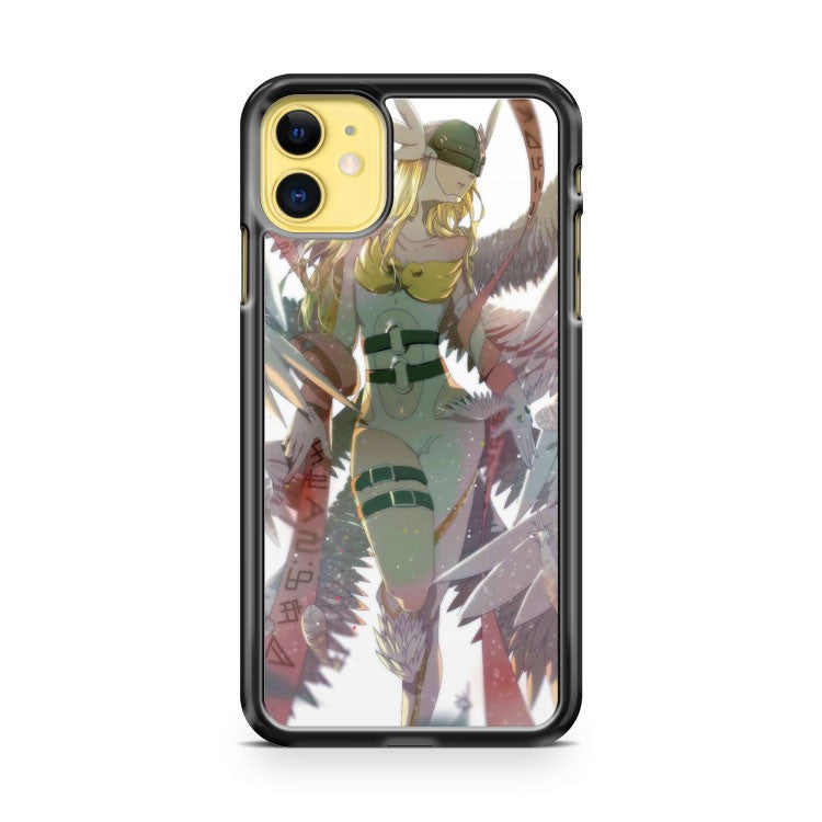 Angewomon iPhone 11 Case Cover | Overkill Inc.
