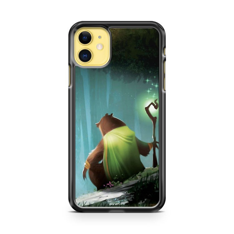 Armello Fan Art iPhone 11 Case Cover | Overkill Inc.