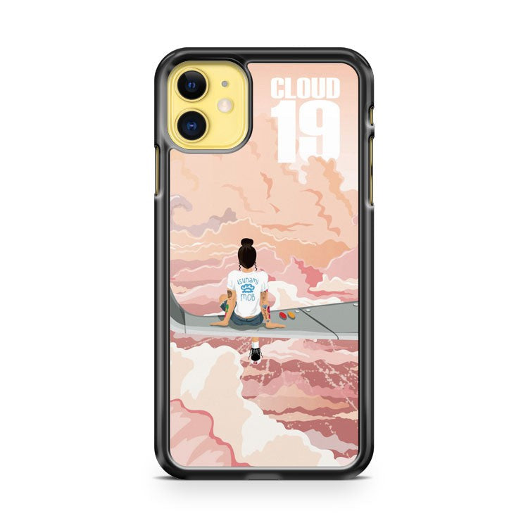 Cloud 19 iPhone 11 Case Cover | Overkill Inc.