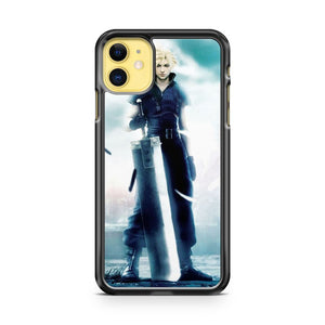 Cloud Final Fantasy iPhone 11 Case Cover | Overkill Inc.