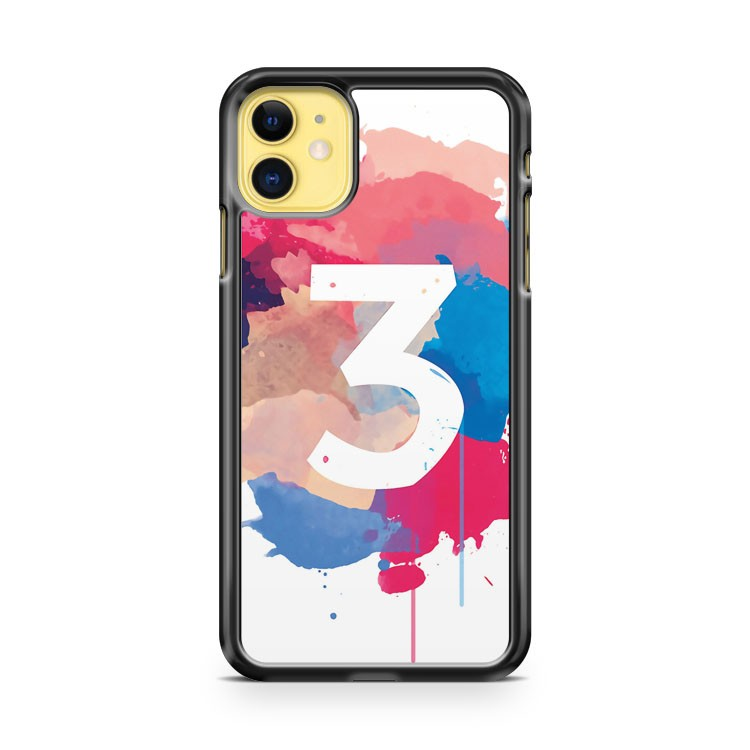 Coloring Book iPhone 11 Case Cover | Overkill Inc.