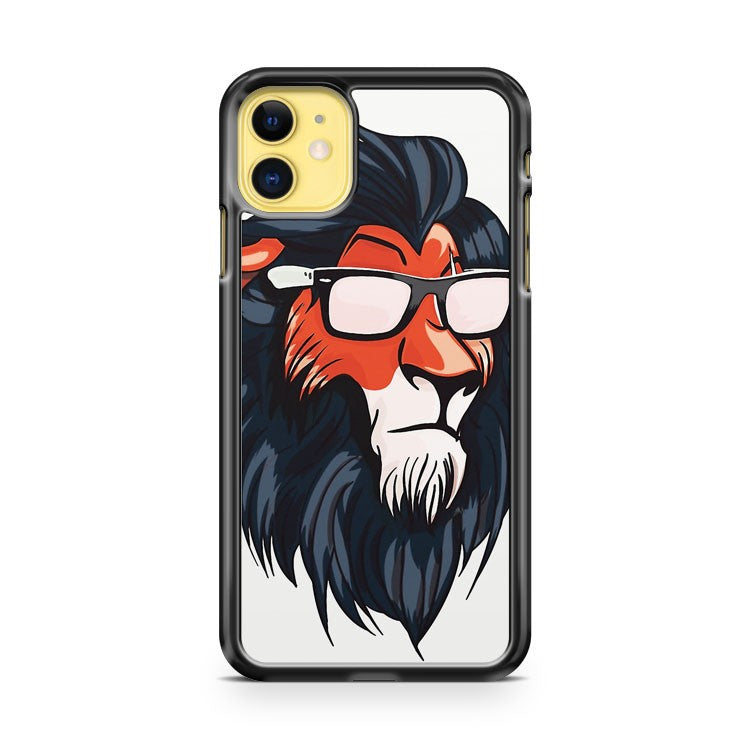 Cool Summerish Scar iPhone 11 Case Cover | Overkill Inc.