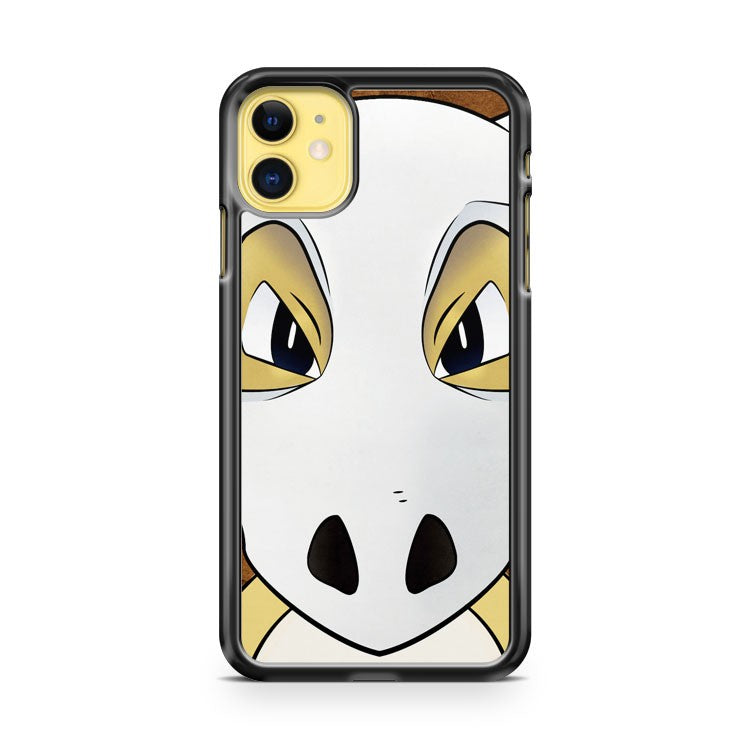 Cubone iPhone 11 Case Cover | Overkill Inc.