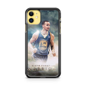 Curry iPhone 11 Case Cover | Overkill Inc.