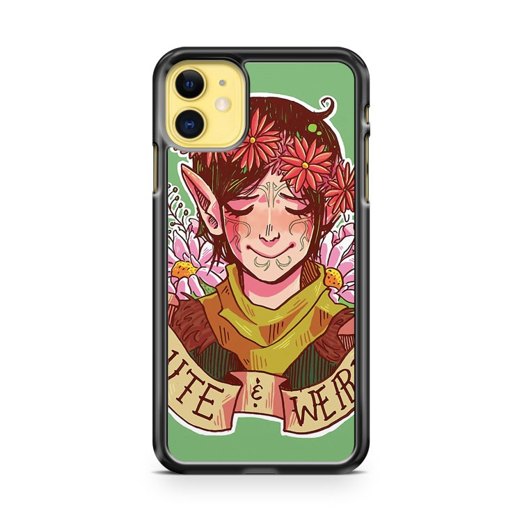 Cute And Weird iPhone 11 Case Cover | Overkill Inc.