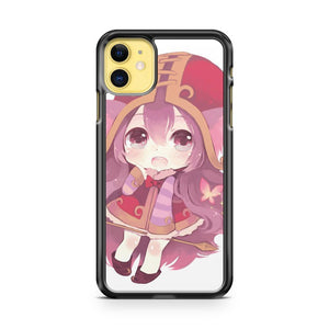 Cute Lulu iPhone 11 Case Cover | Overkill Inc.