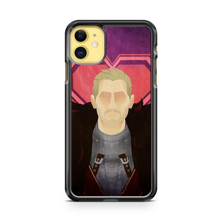 Dai Keep Cullen Rutherford iPhone 11 Case Cover | Overkill Inc.