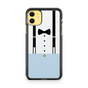 Dancing King iPhone 11 Case Cover | Overkill Inc.