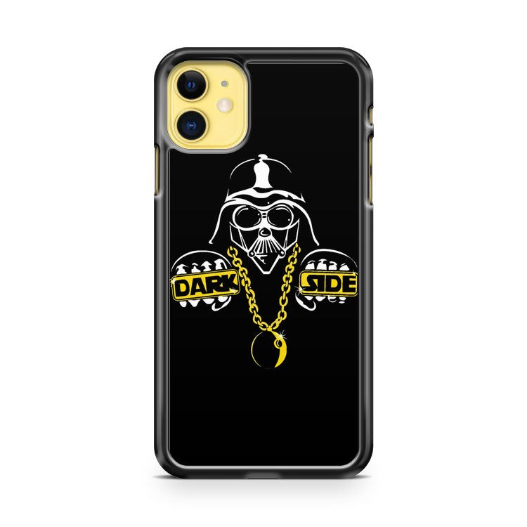 Darth Vader Dark Side iPhone 11 Case Cover | Overkill Inc.