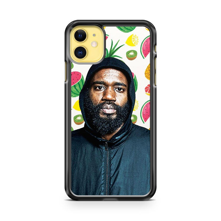 Death Grips iPhone 11 Case Cover | Overkill Inc.