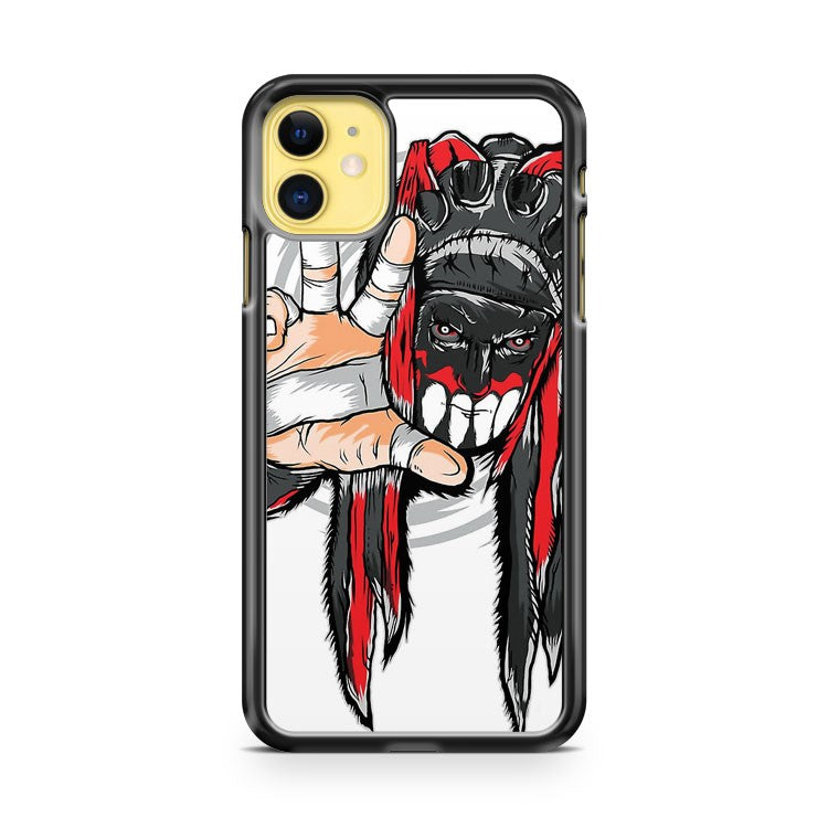 Demon Prince Finn iPhone 11 Case Cover | Overkill Inc.